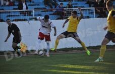 FCM Dorohoi joacă marți primul amical din acest an împotriva celor de la Bucovina Rădăuți