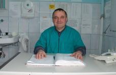Spitalul Municipal Dorohoi : De vorba cu medicul de garda
