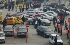 Majorarea taxei de mediu a blocat piaţa auto second-hand