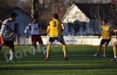 FCM Dorohoi a făcut egal (2-2), în primul meci disputat în acest retur de campionat cu CS Kosarom Paşcani