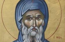 In această lună, în ziua a şaptesprezecea, pomenirea preacuviosului părintelui nostru Antonie cel Mare