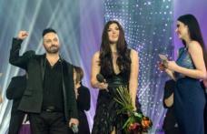 Paula Seling a spart din greșeală trofeul Selecției Naționale Eurovision