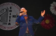 """Raoul a ridicat sala în picioare la """"Mărţişor Dorohoian"""" 2014. Vezi ce a declarat! – VIDEO/FOTO"""