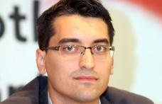 Un nou preşedinte după 24 de ani, Răzvan Burleanu este noul şef al FRF