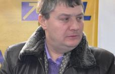 "Deputatul Turcanu: ""Cu bani multi e greu sa te lupti"""