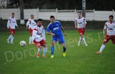 FCM Dorohoi joacă astăzi, în deplasare, la CS Știința Miroslava
