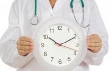 Medicii de familie vor lucra şi noaptea şi în weekend