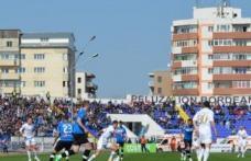 FC Botoșani urcă în clasament după victoria cu 3-1 împotriva celor de la Viitorul Constanța