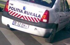 Politia rurala, desfiintata?