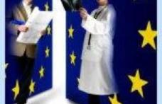 Românii vor putea alege în ce stat membru UE să se trateze