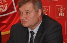 Gheorghe Marcu: Antonescu nu are autoritate asupra filialei din judetul Botosani, daca nu se formeaza alianta PSD- PNL