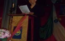 Organizaţia de Femei a Partidului România Mare, Filiala Dorohoi în plină ascensiune