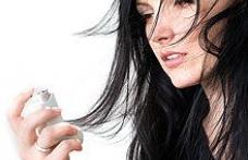Aspirina, furtuna si chiar rasul pot cauza crize de astm