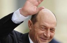 Traian Basescu, huiduit de Ziua Unirii