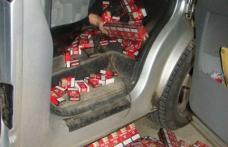 Confiscare ţigări