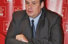 Gabriel Oprisanu : Intentionez sa-mi depun candidatura pentru Primaria Botosani din partea PSD