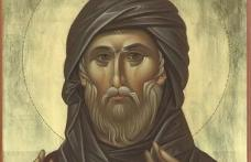 In această lună, în ziua a douăzeci şi opta, pomenirea preacuviosului nostru părinte Efrem Sirul
