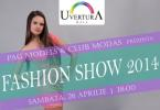 FASHION SHOW 2014 la Uvertura Mall_1
