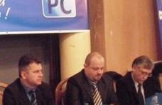 Duminică, Conservatorii de la municipiu şi-au ales liderul
