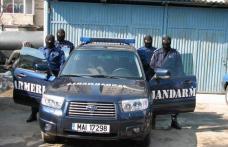 Jandarmeria cumpara