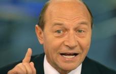 Basescu a certat