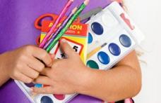 Inscrierea copiilor in clasa intai se face pana in luna aprilie