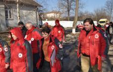 [VIDEO] Generalul Vasile Somlea nu i-a uitat pe Dorohoieni