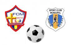 FCM Dorohoi joacă vineri, pe teren propriu, împotriva celor de la Petrotub Roman