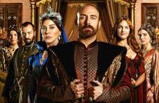 """""""Suleyman Magnificul"""" este pus pe tuşă în vară. Un alt serial turcesc îi ia locul"""