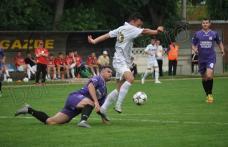 FCM Dorohoi - Petrotub Roman 4-1. Dorohoienii câştigă derby-ul și fac un pas uriaş spre Liga a II-a