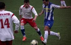 Bucovina Pojorâta - FCM Dorohoi 1-3: Victorie pentru băieții lui Colban