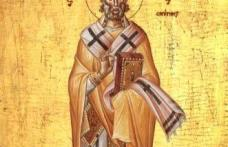 În această lună, ziua a şasea, pomenirea preacuviosului părintelui nostru Vucol, episcopul Smirnei