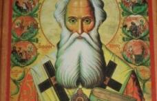 În această lună, ziua a şaptea, pomenirea preacuviosului părintelui nostru Partenie, episcopul Lampsacului