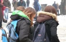 Inapoi la scoala: S-a incheiat vacanta de iarna