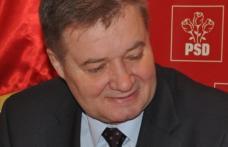 Senatorul Gheorghe Marcu a fost ales chestor al Senatului României