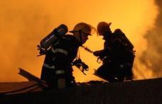 Explozie la o fabrică de alcool din Suceava