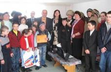Liceul Anastasia Bașota Pomârla : UNITATE ÎN DIVERSITATE