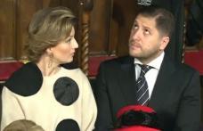 Ioana Băsescu s-a căsătorit în secret. Noul ginere al președintelui este fiul unui fost senator PSD