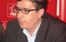 Deputatul Andrei Dolineaschi : Turcanu este 99 la suta candidatul PNL la CJ, nu al USL