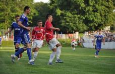 Meci fără emoții la Dorohoi: FCM Dorohoi – Kosarom Pașcani (3-2) - FOTO
