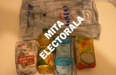 NEWS ALERT : Mită electorală pentru candidatul PDL la Primăria Corni