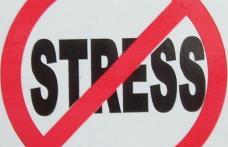 Ce sa faci ca sa scapi de stres