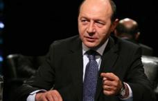 Traian Băsescu: Crin Antenescu ... pardon, Antonescu şi Ponta sunt un cuplu comic