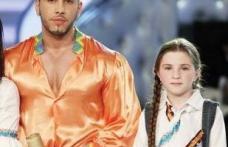 """Transformare şocantă! Cazul social din Vorona de la """"Dansez pentru tine"""", poartă acum încălţăminte de sute de euro"""