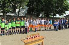 """""""Împreună prin sport"""" – ediția a III-a – la Liceul Teoretic """"Anastasie Bașotă"""" Pomîrla - FOTO"""
