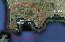 Un Vezuviu urias ameninta intreaga Europa