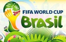 Programul de la Campionatul mondial de fotbal 2014