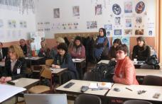 """Proiectul """"Zone Prioritare de Educatie"""" in Dorohoi"""