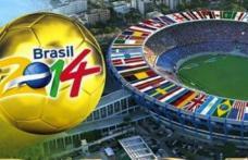 Vezi programul partidelor din optimile Cupei Mondiale