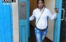 Fiica lui Ioniță din Clejani este însărcinată în șapte luni și cerșește la Londra